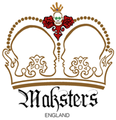 Maksters Luxury Slippers and Clothing, England